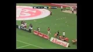 Leandro Damião e seus gols...