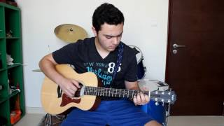 Eric Clapton - Tears In Heaven - Guitar Cover