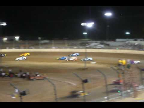 Fall Classic Modified Special