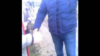 Кривая бухта 06 01 18г - видео 1