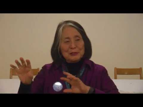 "Jungian Analyst/Author Jean Bolen - ""Indomitable Spirit in Activists & the Archetype of Artemis"""