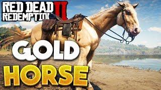rdr2 arabian horse