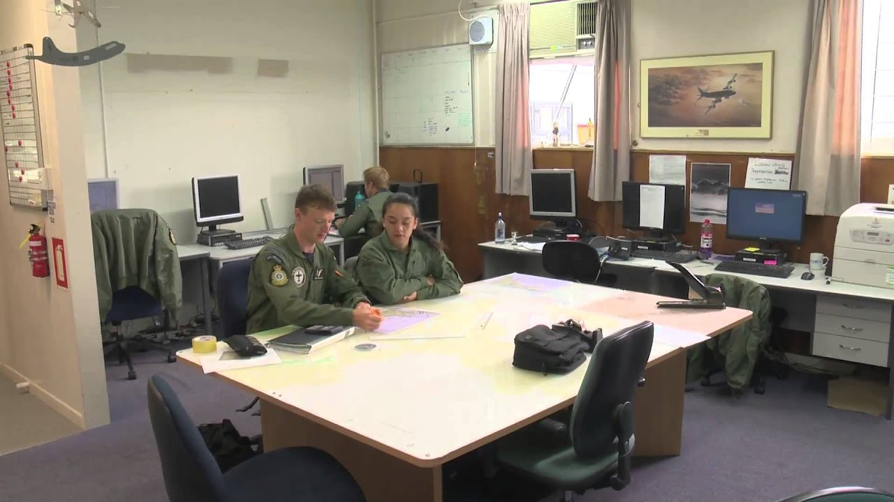 A Career As An Officer In The NZ Defence Force JTJS92014