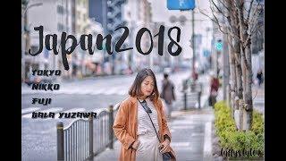 เที่ยวญี่ปุ่น-โตเกียว-นิกโก้-ฟูจิ-กาล่ายูซาวา-tokyo2018-tyffy-amp-the-gangster