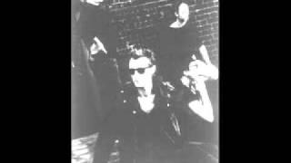 RLYL-Driving Me (Goth Rock-Darkwave 1989)