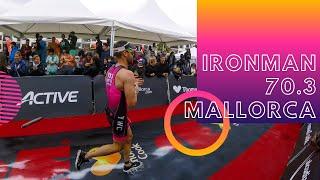Ironman 70.3 Mallorca 2016 #domiigp Instagram