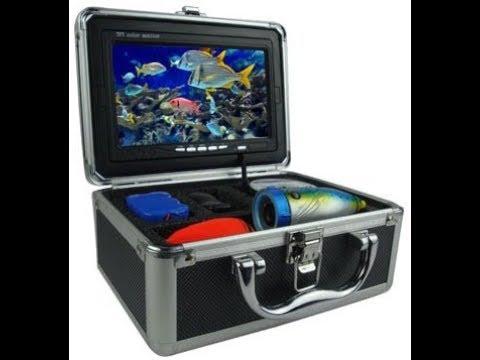 камера для рыбалки sititek fishcam-700