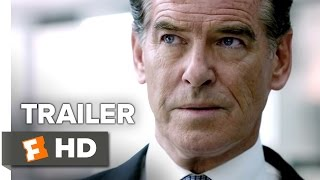 I.T. Official Trailer 1 (2016) - Pierce Brosnan Movie thumbnail