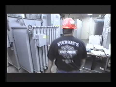 Arc Flash Fatality Video Wmv Youtube