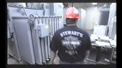 Arc Flash Fatality Video.wmv
