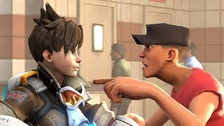 [SFM] Scout's thoughts on Tracer
