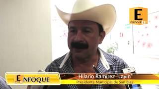 Layin confirma a Vicente Fernández para su cumpleaños
