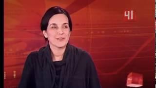 ИНТЕРВЬЮ: Вера Коваленко, руководитель фонда «Новая жизнь»