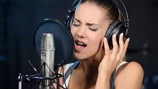 (Девушка очень красиво поёт) MiyaGi & Эндшпиль  – I Got Love  Cover