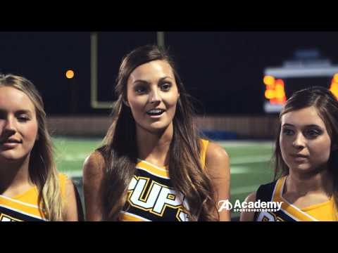 Academy Sports + Outdoors Superstitions and Game Day Rituals #1