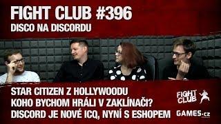 Fight Club #396
