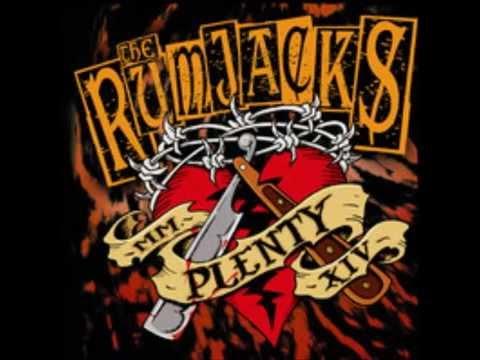 The Rumjacks - Plenty