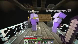 Uncharted Territory II Ep13, Episodio protagonizado por Killer!