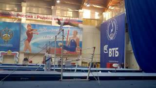 Evgeniya Shelgunova - Russian Cup 2016 - AA UB 13.825