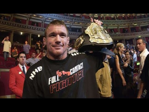 BREAKING NEWS: Matt Hughes Airlifted to Hospital