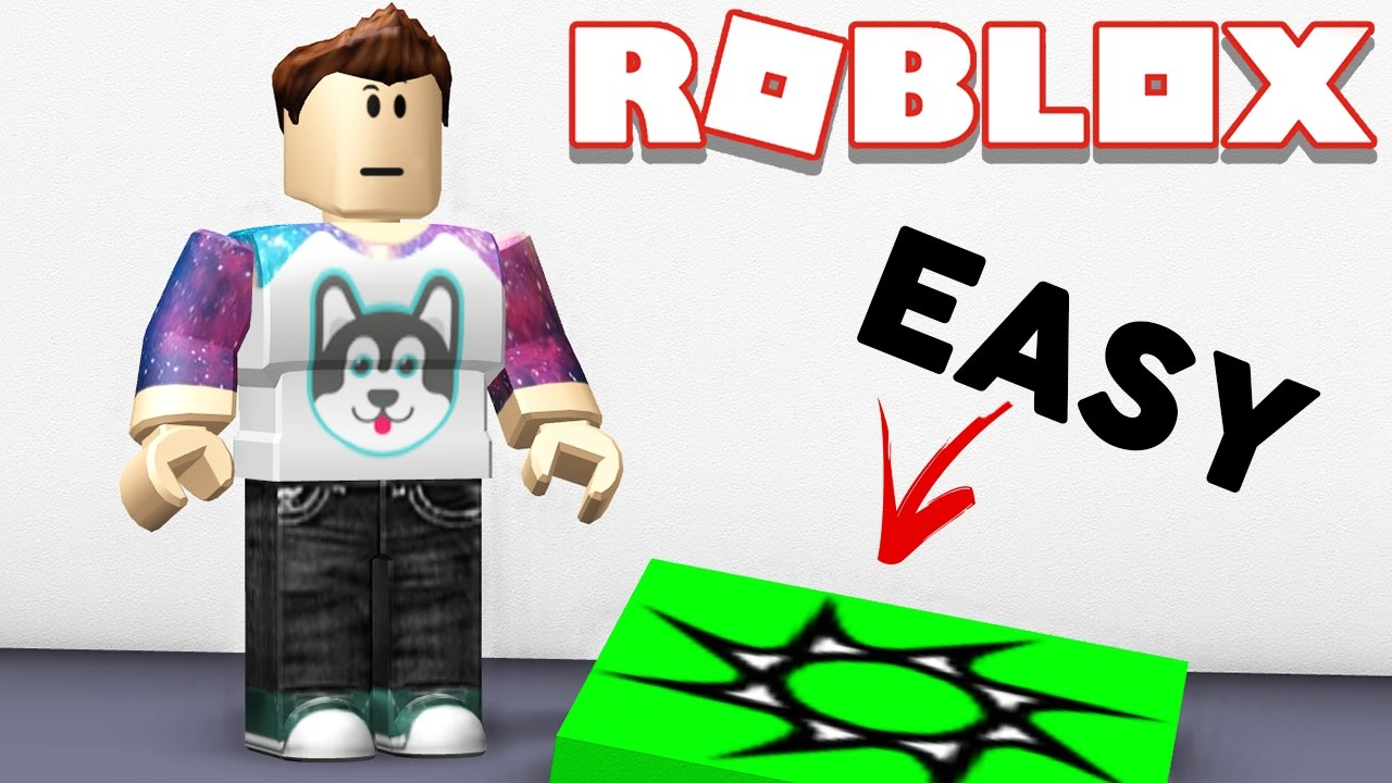 THE EASIEST OBBY IN ROBLOX
