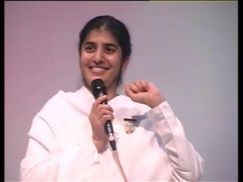 Enriching the quality of life with Spiritual Self Awareness  - BK Shivani
