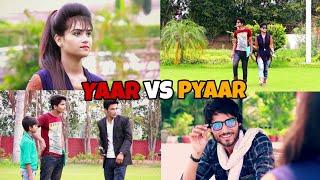 Yaar vs Pyaar (Dhokha) | Round2World | R2W
