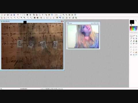 Tuto 1 Photofiltre Mettre Une Image En Transparence Sur Une Autre