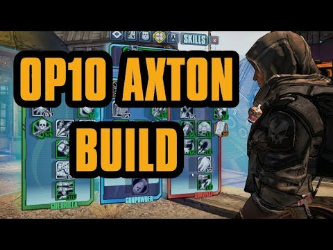 Full Download] Borderlands 2 The Best Level 80 Op 10 Axton