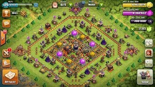 (proof) clash of clans th11 max account free With full Resources .must watch. 1Sept 2017