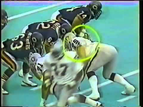 1984 LA Raiders @ Chicago Bears highlights