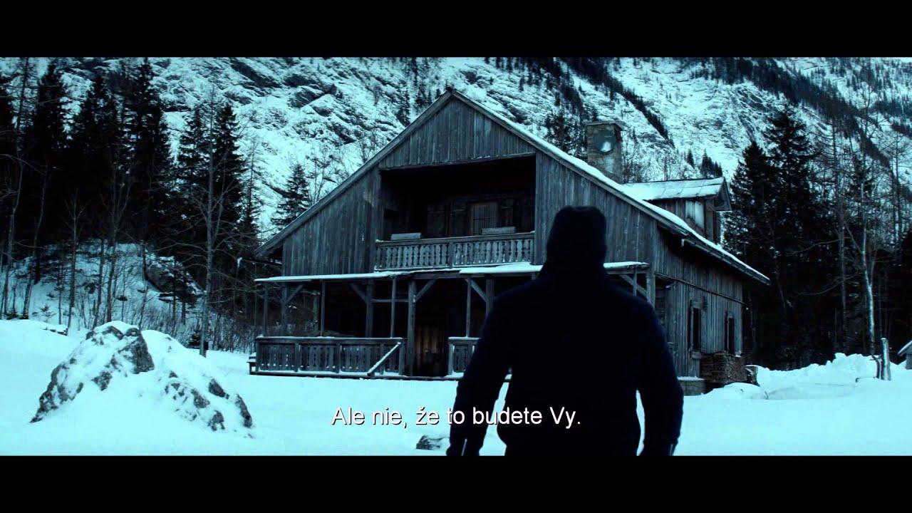 Spectre - 1. oficiálny slovenský trailer