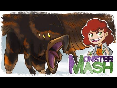 Arachnophobes Beware! | Twitch Monster Mash