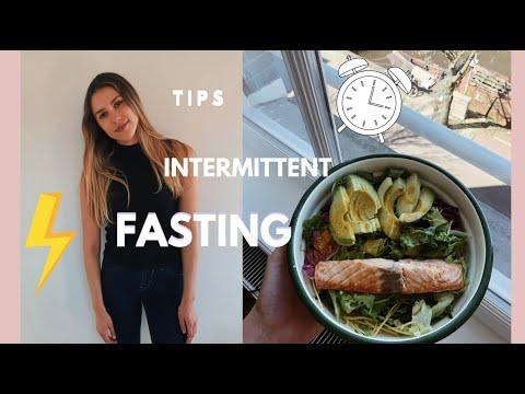 Mijn Tips Voor Intermittent Fasting 💪🏻 16/8