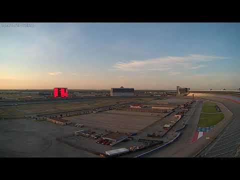 Cloud Camera 2019-08-23: Texas Motor Speedway