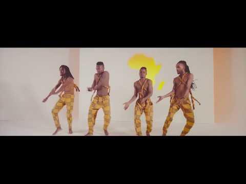 Wawa Salegy Ft  Serge Beynaud   Fusion   clip officiel
