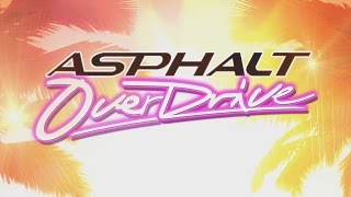 Lazerhawk - King of the Streets (Asphalt Overdrive) mp3