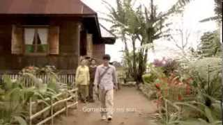 Merantau Trailer