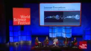 World Science Festival Brisbane welcome message. Introduction by Brian Greene & featuring Alan Alda