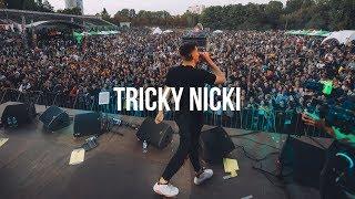 TRICKY NICKI   SolomaFest 2019 🔴 LIVE