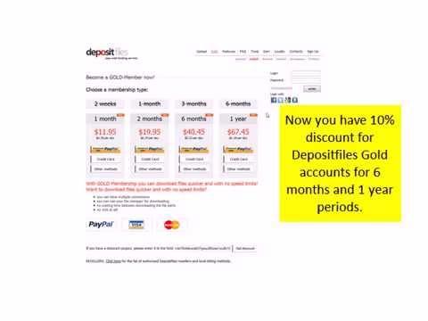 Depositfiles coupon code / Ugly sweater run deals