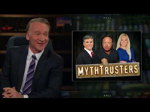Sinclair TV Shows | Real Time with Bill Maher (HBO)
