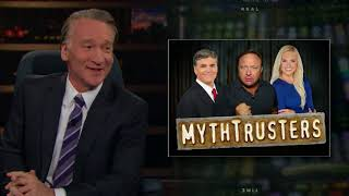 Sinclair TV Shows | Real Time with Bill Maher (HBO) thumbnail