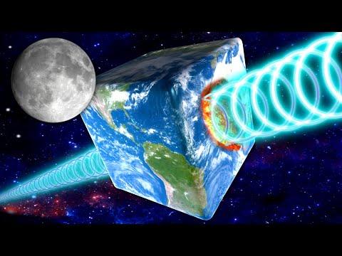 Reshaping Worlds Just To Vaporize Them - Solar Smash