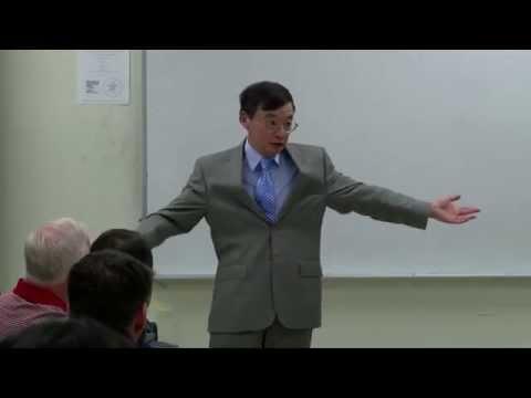 Engineering Science - Sepetember 3, 2015 - Dr. Steven Chen