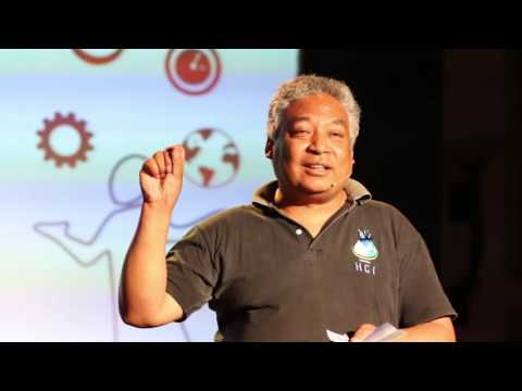 Anil Chitrakar - Marketing on Social Issue: Reaching out to Minds - NMS 2016