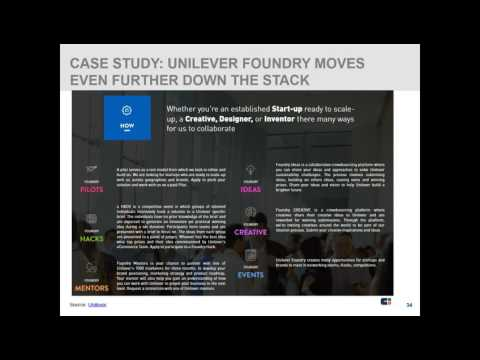 Unilever Case Study - YouTube
