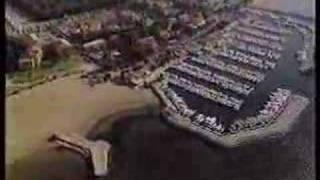 Le port de Miramar
