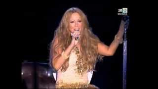 04 Underneath The Stars - Mariah Carey (live at Morocco)