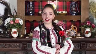 Denisa Sinziana Birsanu - Haideti fetelor la joc